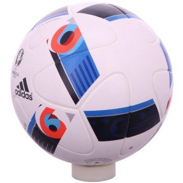 adidas BälleUefa Euro16 Offizieller Spielball OMB EM 2016 weiß