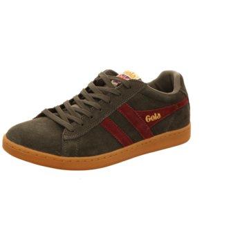 Gola Sneaker Low grau