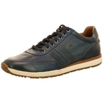 Gordon & Bros Sneaker Low blau