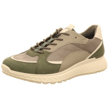 Ecco Sneaker LowECCO ST.1 M grün