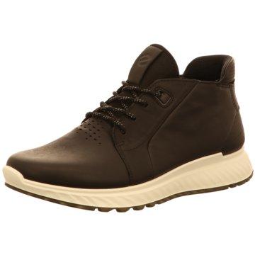 Ecco Sneaker Low Top für Herren günstig online kaufen   schuhe.de 9e2c5238fb