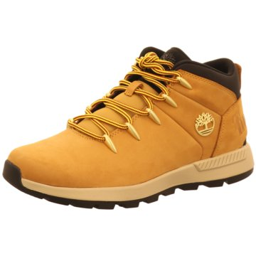 Timberland Sneaker LowSPRINT TREKKER braun