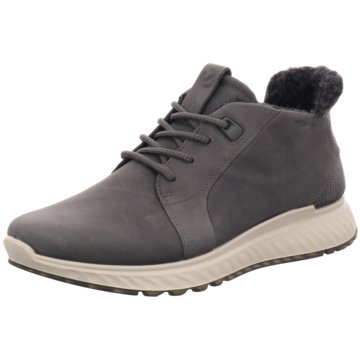 Ecco Sneaker LowECCO ST.1 M grau