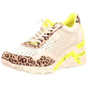 Cetti Sneaker Wedges animal