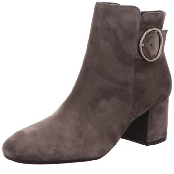 Paul Green Top Trends Stiefeletten grau