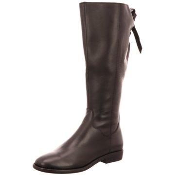 SPM Shoes & Boots Stiefel schwarz