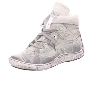 Kacper Sneaker High grau