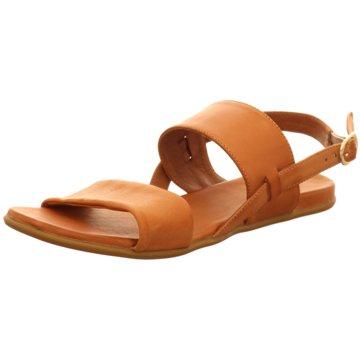 ILC Sandale braun