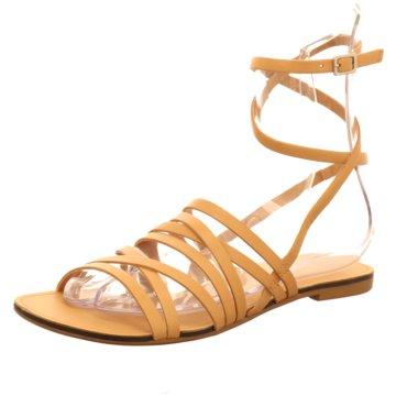 Vagabond Sandalette beige