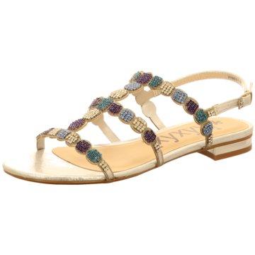 goodiez Sandale blau
