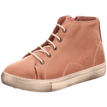 Andrea Conti Sneaker High rosa
