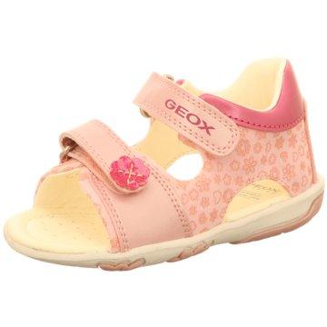 Geox Sandale pink