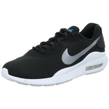 Nike Sneaker LowNike Air Max Oketo - AQ2235-015 schwarz