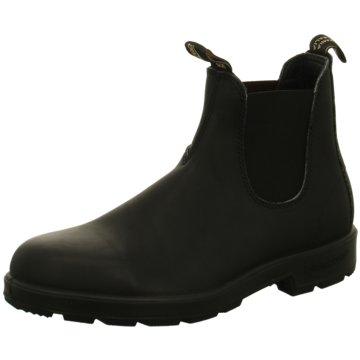 Blundstone Chelsea Boot schwarz