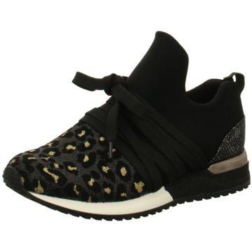 La Strada Sneaker schwarz