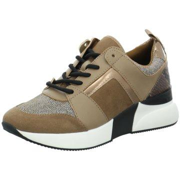 La Strada Sneaker Low beige