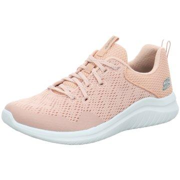 Skechers Sneaker LowUltra Flex 2.0 rosa