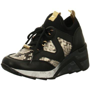 Cetti Sneaker schwarz