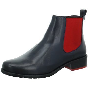 Gerry Weber Chelsea Boot blau