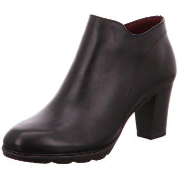 Tamaris Ankle BootFee schwarz