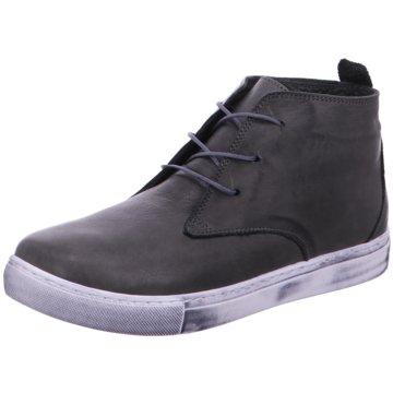 Andrea Conti Sneaker High schwarz