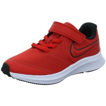 Nike Sneaker LowSTAR RUNNER 2 - AT1801-600 rot