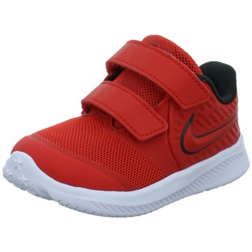 Nike Sneaker LowSTAR RUNNER 2 - AT1803-600 rot