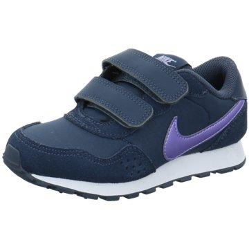 Nike KlettschuhMD VALIANT - CN8559-402 blau
