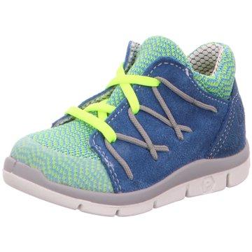 Ricosta Sneaker HighMazi blau