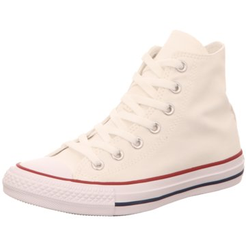Converse Top Trends Sneaker weiß