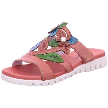 00f26b3229f783 LAURA VITA Schuhe für Damen online kaufen