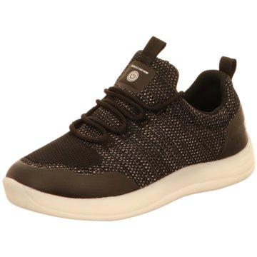 Skechers Sneaker LowS Lights Energy Lights Street schwarz
