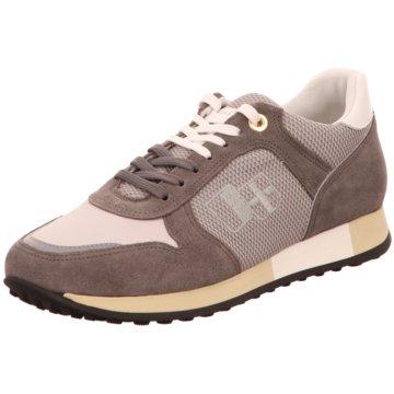 D'acquasparta Sneaker grau
