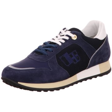 D'acquasparta Sneaker blau