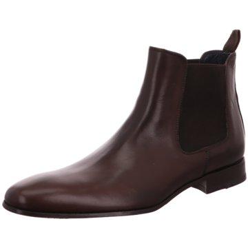 Paco Milan Chelsea Boot braun