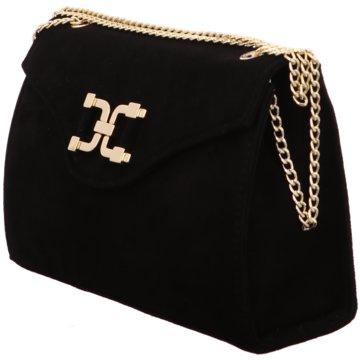 Moda di Fausto Taschen Damen schwarz
