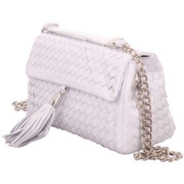 Pons Quintana Taschen Damen weiß