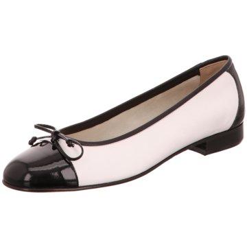 Gabriele Top Trends Ballerinas schwarz