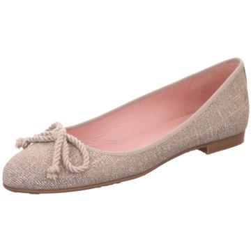 Pretty Ballerinas Slipper grau
