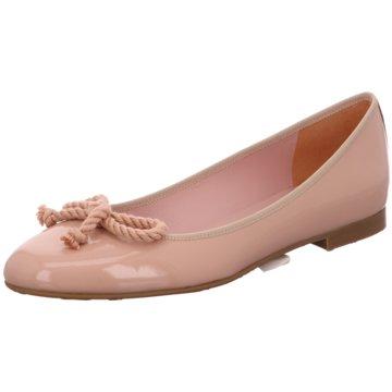 Pretty Ballerinas Slipper rot
