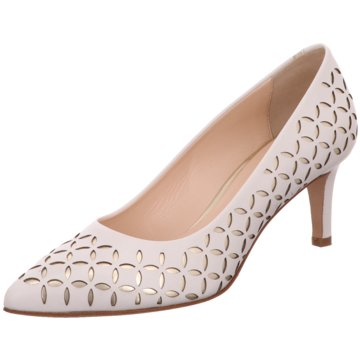 Evaluna Pumps beige