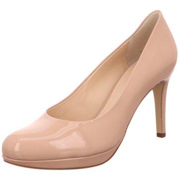 Högl High Heels beige