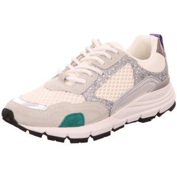 D'acquasparta Sneaker Low weiß