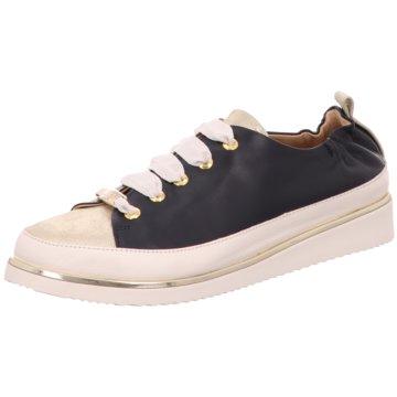 ALEXANDRA Sneaker schwarz