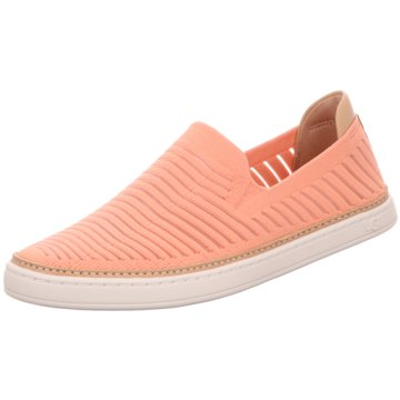 UGG Australia Top Trends Slipper orange