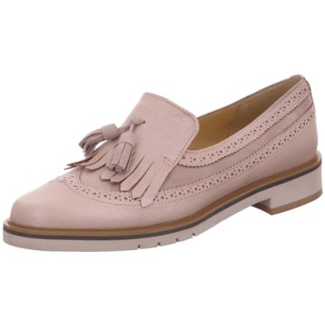 Brunate Business Slipper rosa