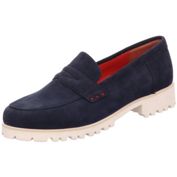 GRITTI Slipper blau