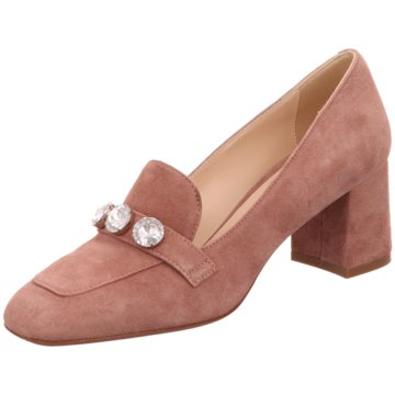 Evaluna Pumps rosa