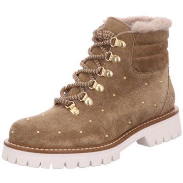 Evaluna Boots braun