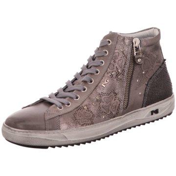 Nero Giardini Sneaker grau